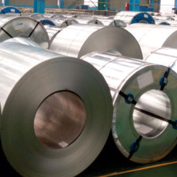 Galvanized Iron Roll