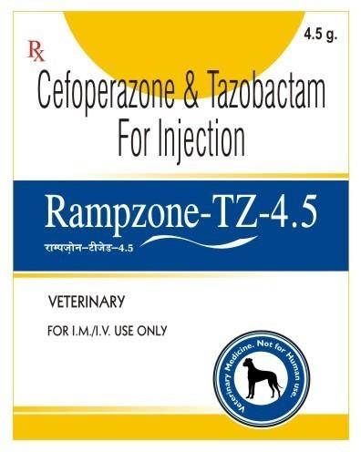 Rampzone TZ