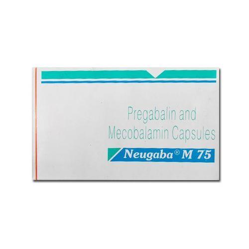 Pregabalin Methylcobalamin Capsule