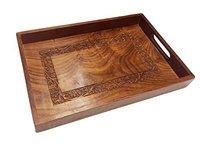 Handmade Wooden Tray