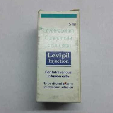 Levetiracetam Injection