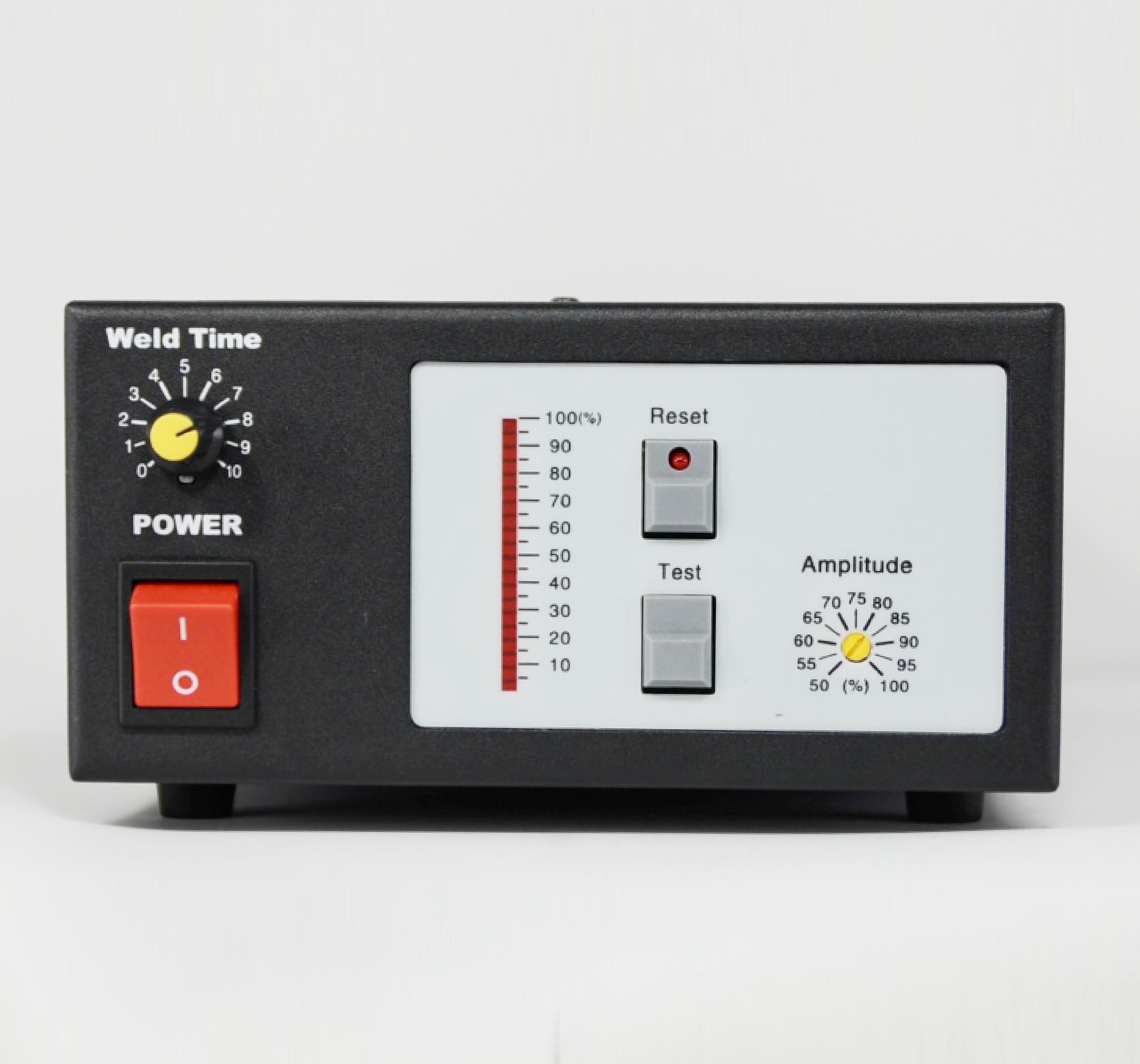 30K 1000W Portable Ultrasonic Welder