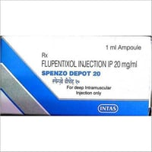 Flupentixol Injection