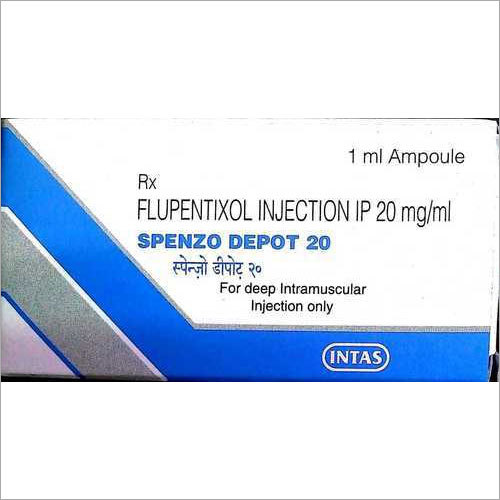 Flupentixol Injection