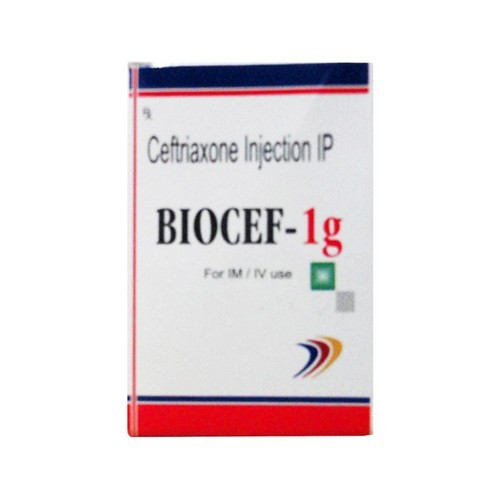 Rocephin, Epicephin, Ranceff, Oframax, Biocef