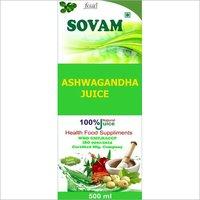 Herbal Ashwagandha juice
