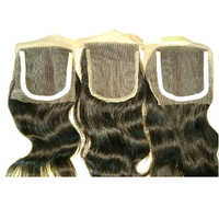 Virgin Hair Lace Frontal Closure