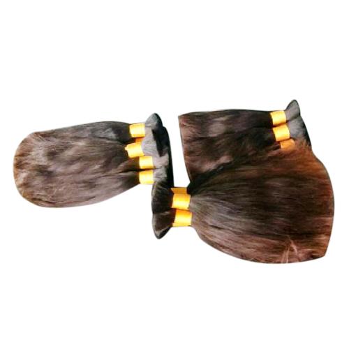 Human Straight Hair