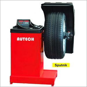 40mm Diameter Wheel Balancer Machine