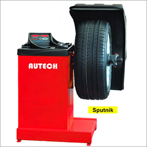 40mm Diameter Wheel Balancer Machine