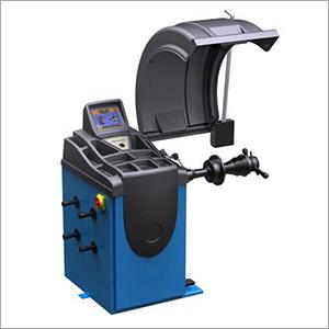 Wheel Balancer Machine (A42)