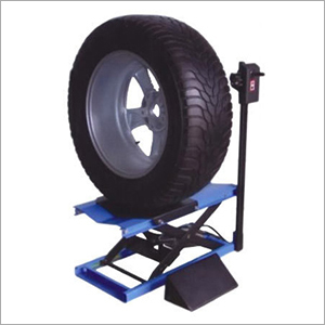 Integrated Wheel Lift