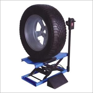 Integrated Wheel Lift