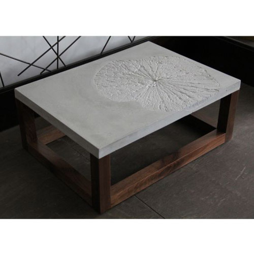Concrete Design Table