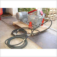 High Pressure Vehicle Washer Triple Plungers