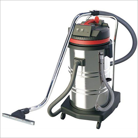 Vacuum Cleaner Wet & Dry (V-80)