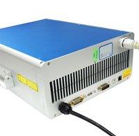 Max Q-Switched Smart Fiber Laser Machine (ETCHON FLE P20MSFL)