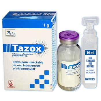 Tazox