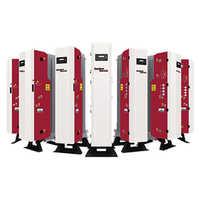 Gardner Denver Nitrogen Generator