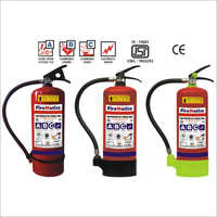 Multipurpose Fire Equipments