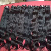 Remy Weft Hair Straight