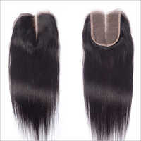 Straight Closure hair