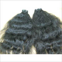 Remy Weft Neutral Wave Hair