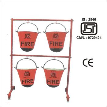 Fire Fighting Bucket