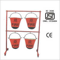 Fire Fighting Bucket