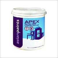 Asian Apex Paint
