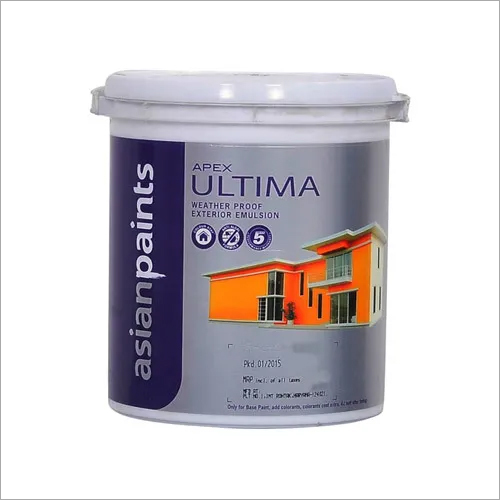 Asian Ultra Paints