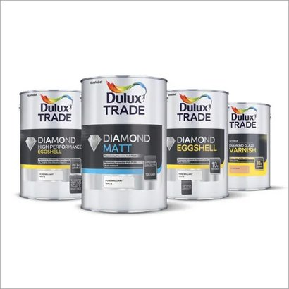 Any Color Dulux Trade Paints