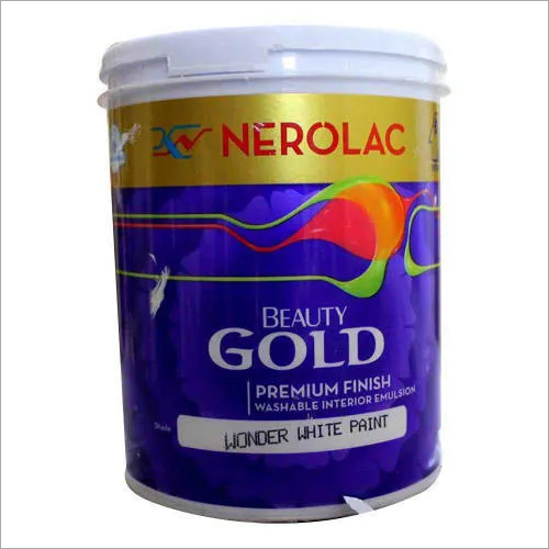 Nerolac Gold Paints