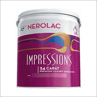 Nerolac Impression Paints