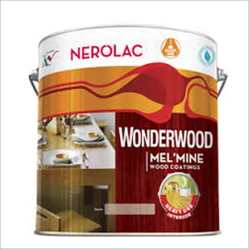 Nerolac Wonderwood Paints
