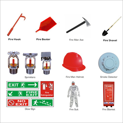 Fire fighting Accessories Catalogue
