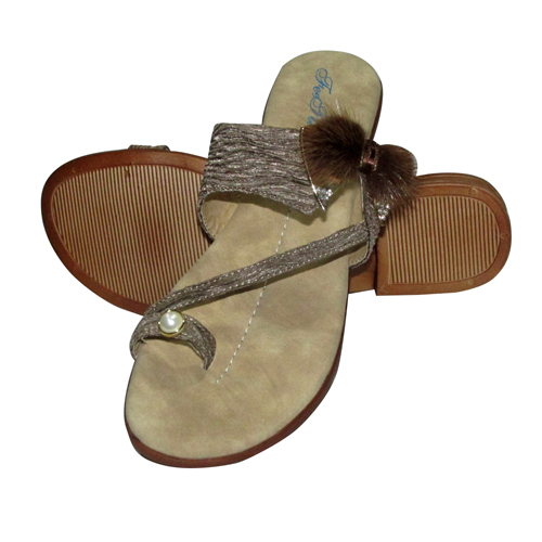 Ladies Kolhapuri Sandals