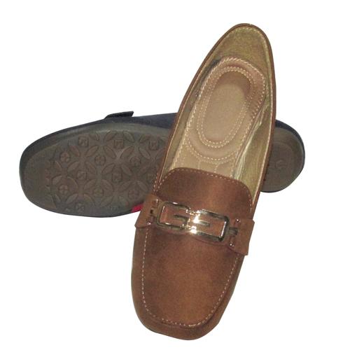 Ladies Designer Loafers