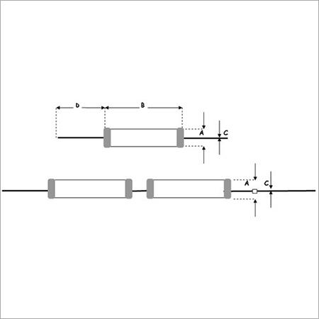 High Voltage Resistor (HVR)