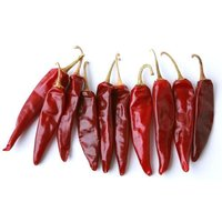 Indian Dried Red Chilli