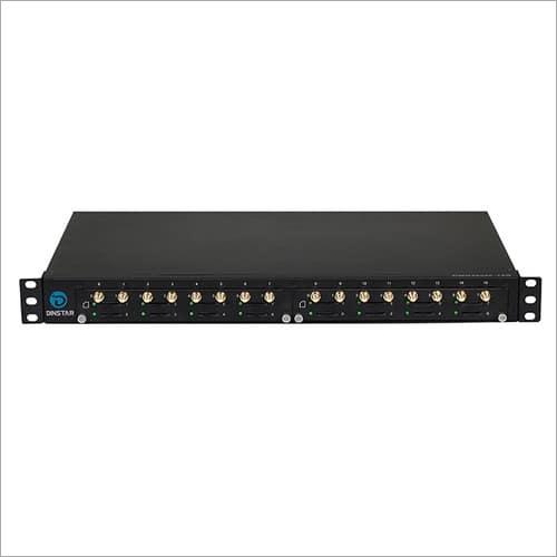 16 Port GSM VoIP Gateway