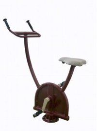 Cycle Outdoor Gym Equipment