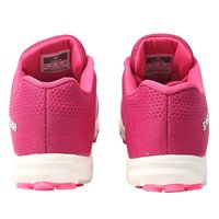 Sagma women's Pink sports shoes