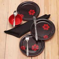 Melamine Dinner Plates
