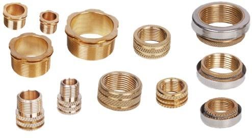 Brass cpvc Inserts