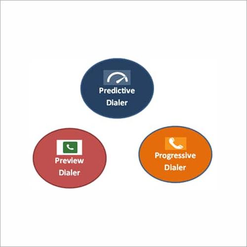 Progressive Dialer Software