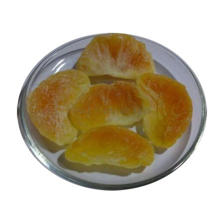 Dehydrated Mandarin Fruit