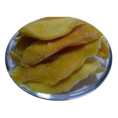 Dehydrated Mango Fruits