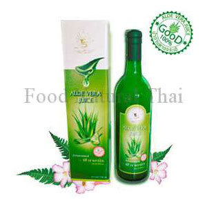 Aloe Vera Natural Pure Juice