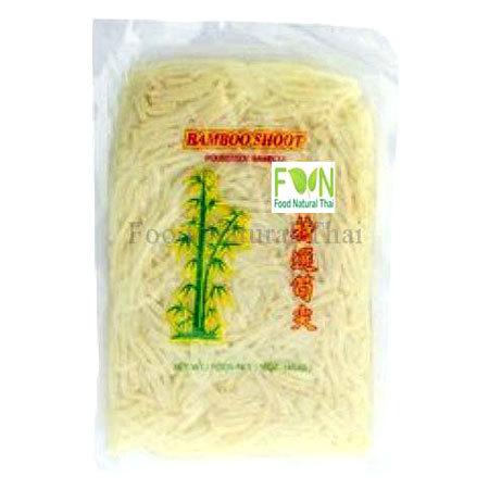 Bamboo Shoot Strips